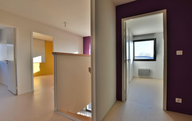 Agence Michel ROUIL : Appartement | CHOLET (49300) | 180 m2 | 1 267 €