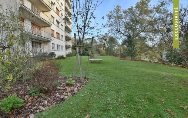 Agence Michel ROUIL Appartement | CHOLET (49300) | 104 m2 | 210 000 €