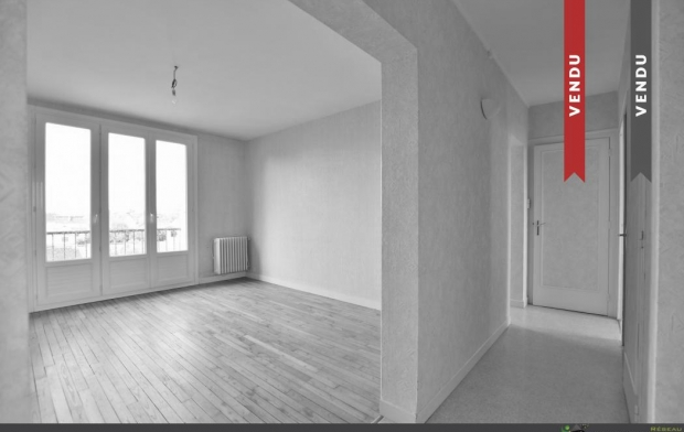 Agence Michel ROUIL : Appartement | CHOLET (49300) | 55 m2 | 93 720 €